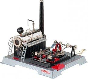 Parní stroj vyhřívaný elektřinou  D222