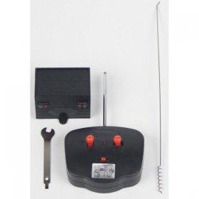 dálkové RC ovládání pro parní stroje Z360