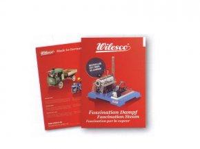 WILESCO - katalog A4