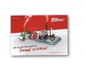 WILESCO - plakát A2
