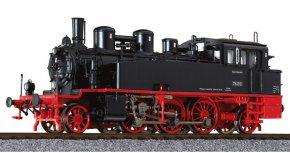 Tenderlok BR 75 270, DB, Ep.III