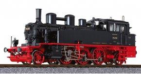 Tenderlok BR 75 278, DR, Ep.II