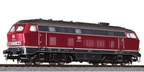 Diesellok BR 219 001-5, DB, Ep.IV m. Sound
