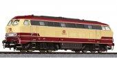 Diesellok BR 753 002-5, DB, Ep.V