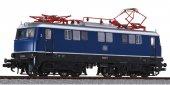 Elektr. Lokomotive  E 110 001-5, DB, Ep.IV