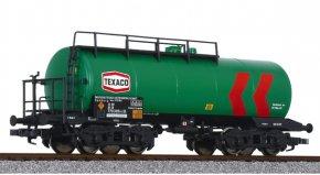 4-achs. Kesselwagen 480 hl, Texaco, 480hl, DB, Ep.IV